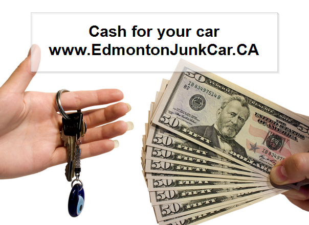 EdmontonJunkCar